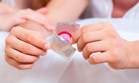 10 ошибок при использовании презерватива