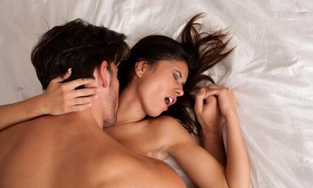 7 видов секса, которые должны быть в отношениях