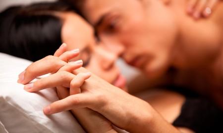 О близости и сексе