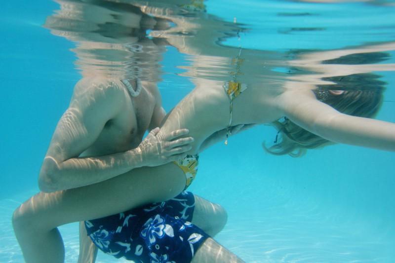 Секс в воде: Главные правила
