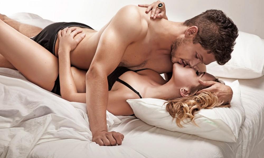 Великолепному секс