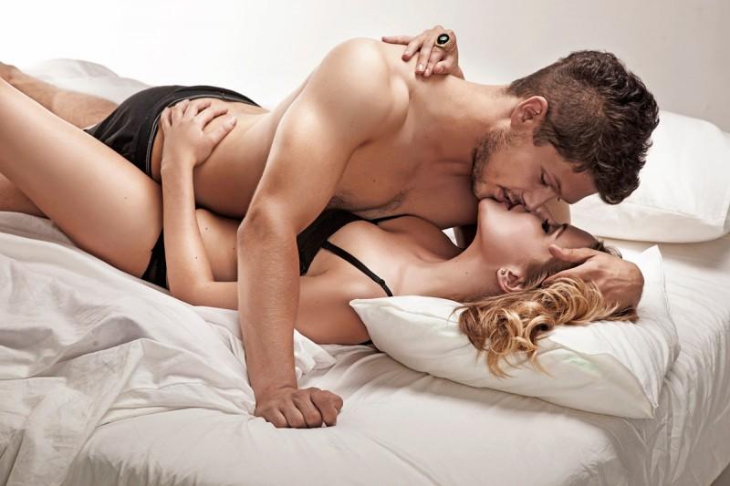 10 секретов великолепного секса