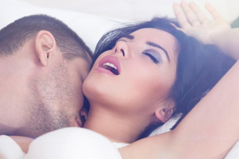 7 новых фактов о женском оргазме