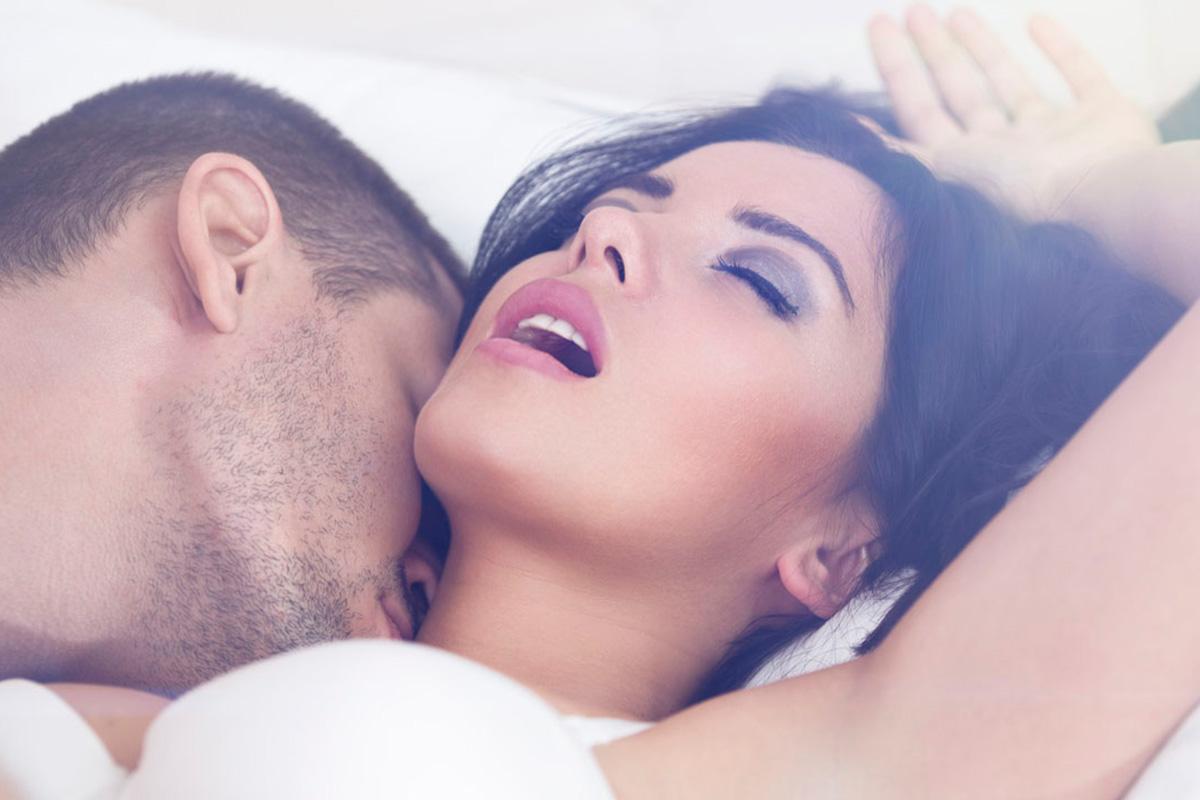 Секреты женского оргазма 5 фотография