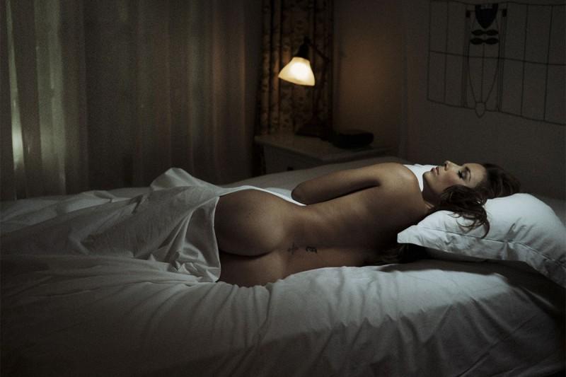 7 причин, почему спать нагишом полезно