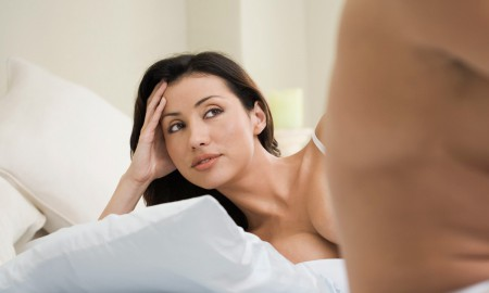 Почему не все женщины испытывают оргазм