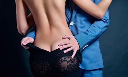 11 причин, почему мужчины без ума от анального секса