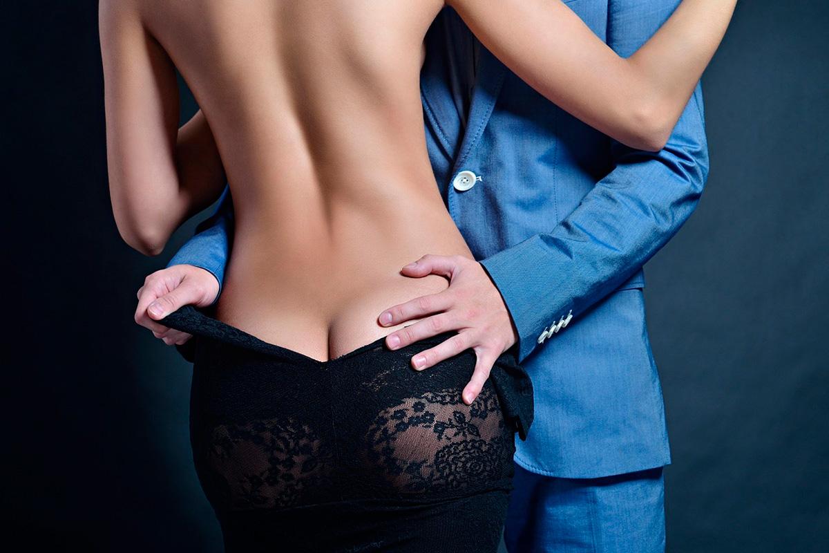 статью Анальный секс франция моему мнению
