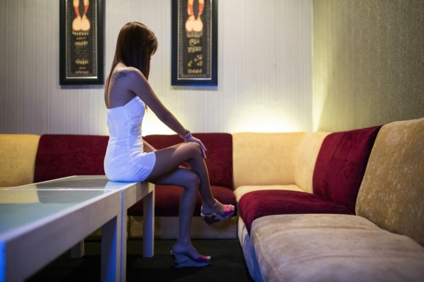 Секс-туризм. Индонезия