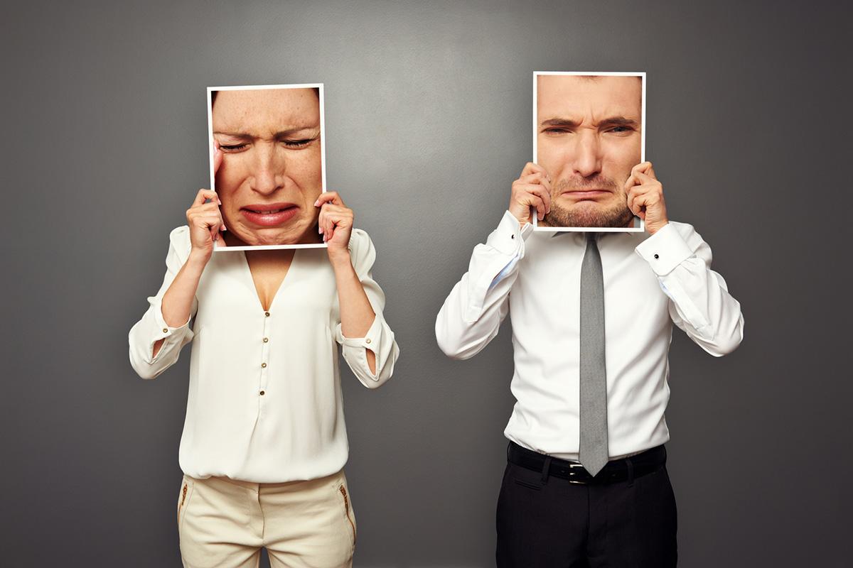 Почему нельзя в себе держать эмоции
