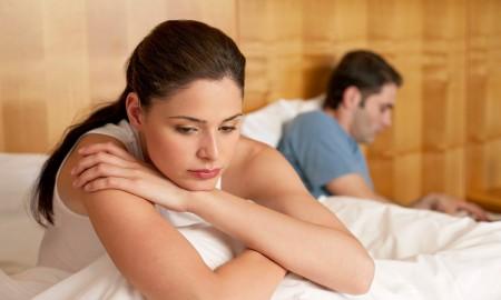 5 вещей, которые женщины ненавидят в сексе