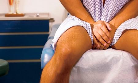 Обрезание у мужчин защищает женщин от рака