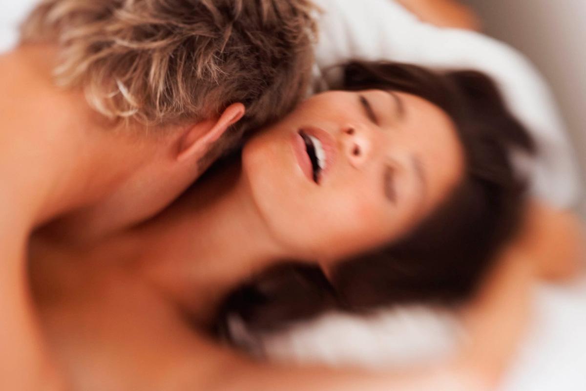 Почему женщины во время секса кричать 16 фотография