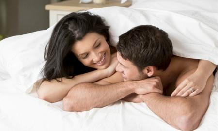 11 признаков того, что мужчина подходит тебе в сексе