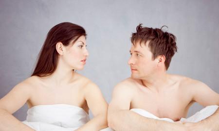 9 вещей, которые нельзя делать в постели с мужчиной