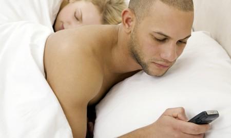 10 признаков мужской измены
