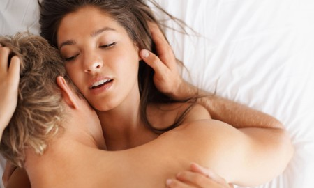 10 женских эрогенных зон
