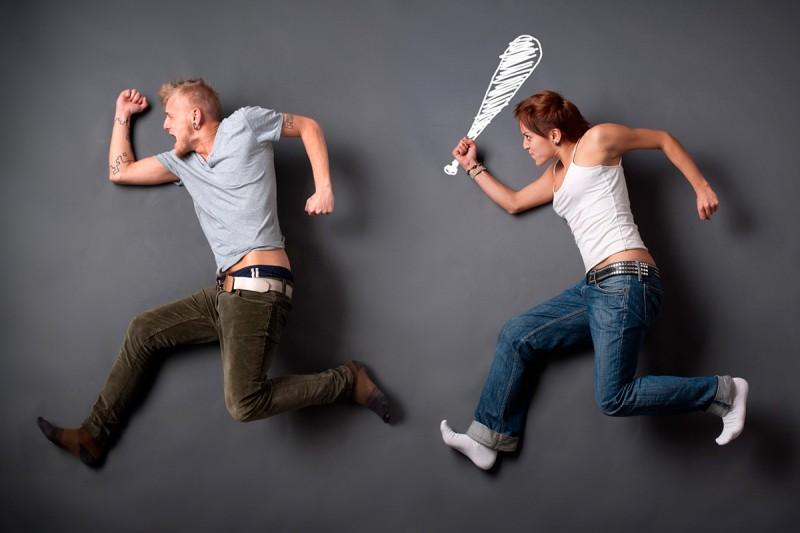 10 женских привычек, которые мешают личному счастью