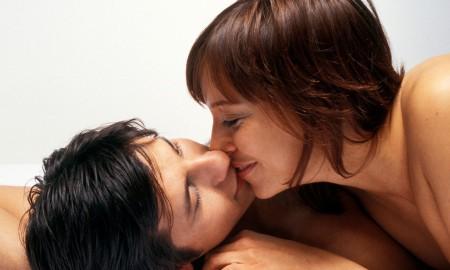 Как удовлетворить мужчину