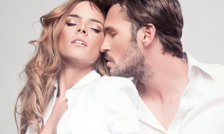 Мужской взгляд на секс и любовь