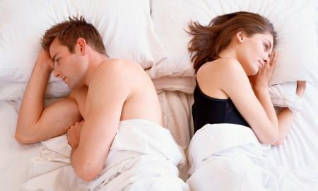 Почему секс не доставляет удовольствие