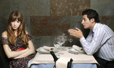 9 способов потерять любимую женщину раз и навсегда